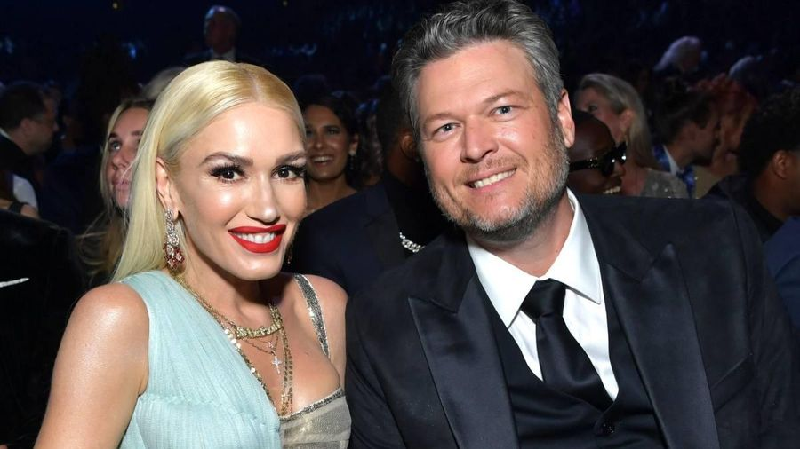 Blake Shelton quyết tâm giảm cân trước khi cưới Gwen Stefani