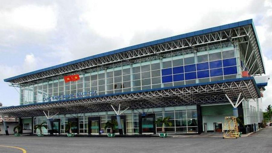 Vasco mở lại đường bay TP Hồ Chí Minh - Rạch Giá