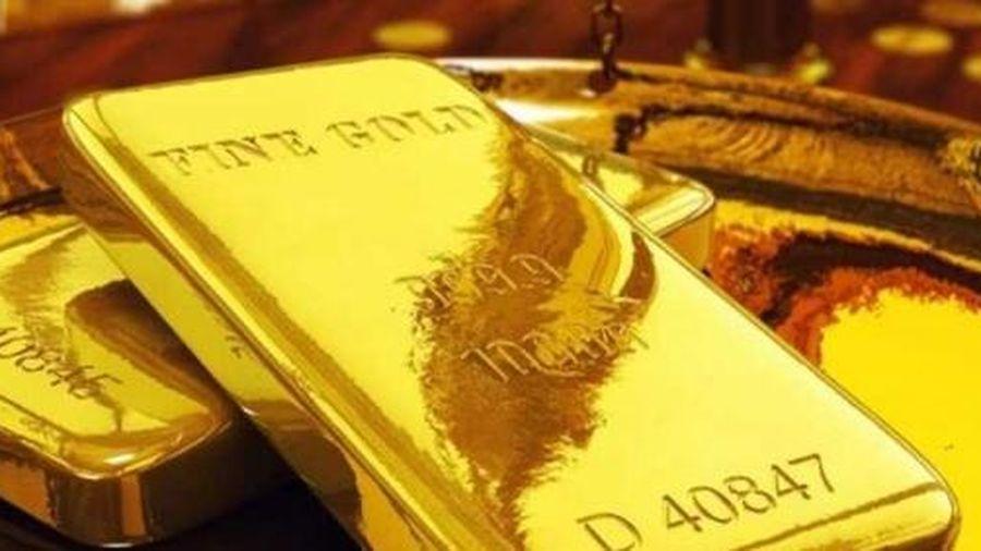 Giá vàng hôm nay 17/1: Vàng nội tăng mạnh trong tuần này