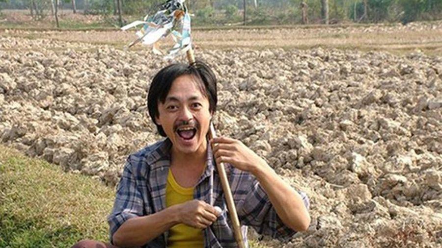 Nghệ sĩ Giang Còi: Chuyên đóng nông dân, tình duyên lận đận