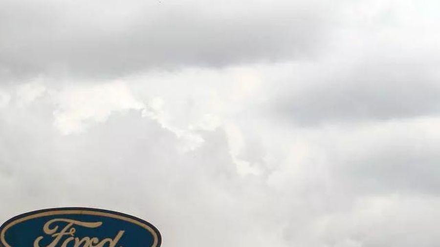 5.000 công nhân của Ford bị ảnh hưởng do đóng cửa tất cả các nhà máy ở Brazil