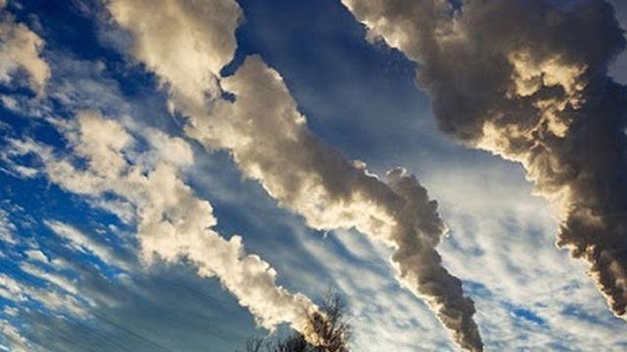 Biến đổi khí hậu bởi phát thải khí nhà kính: Chưa phải là quá muộn