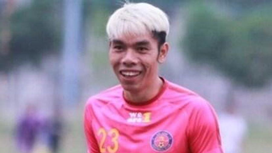Tiền vệ của CLB Sài Gòn chỉ ra 3 cầu thủ 'đáng ngại' của HAGL