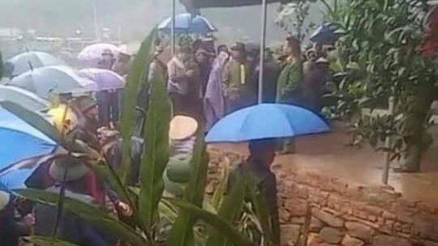 Vụ 3 bố con tử vong trên giường ở Phú Thọ: Phát hiện lá thư tuyệt mệnh
