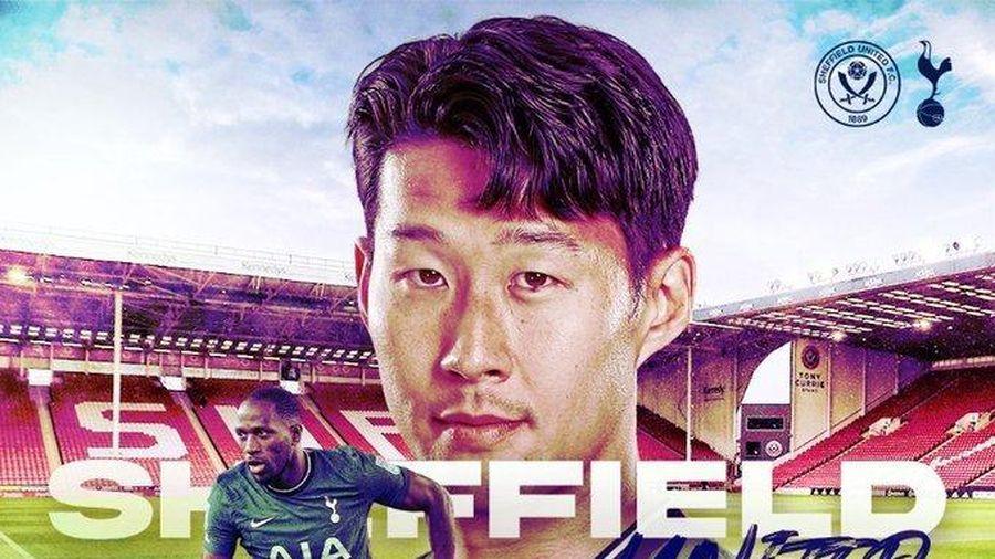 Trực tiếp Sheffield Utd vs Tottenham: Khách lấn chủ