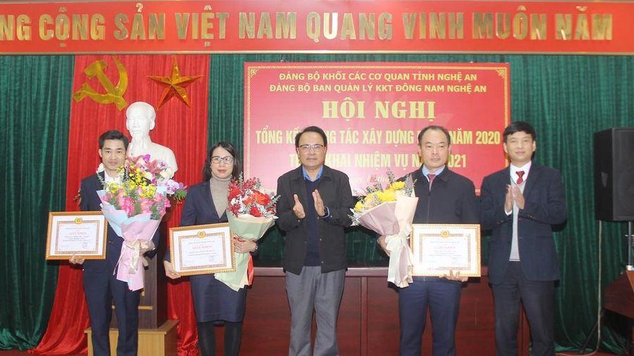 Ban Quản lý KKT Đông Nam: Thu hút 23 dự án với tổng vốn đầu tư đăng ký 5.244 tỷ đồng