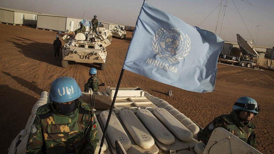 Liên hợp quốc lên án vụ tấn công vào lực lượng gìn giữ hòa bình ở Mali