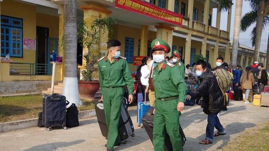 Việt Nam không ghi nhận ca mắc mới COVID-19 trong 24 giờ qua