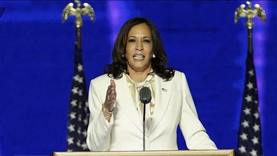 Phó Tổng thống đắc cử Mỹ chuẩn bị cho việc đảm nhiệm cương vị mới