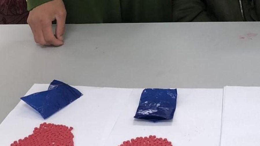 Triệt xóa một tụ điểm phức tạp về ma túy tại Thái Bình