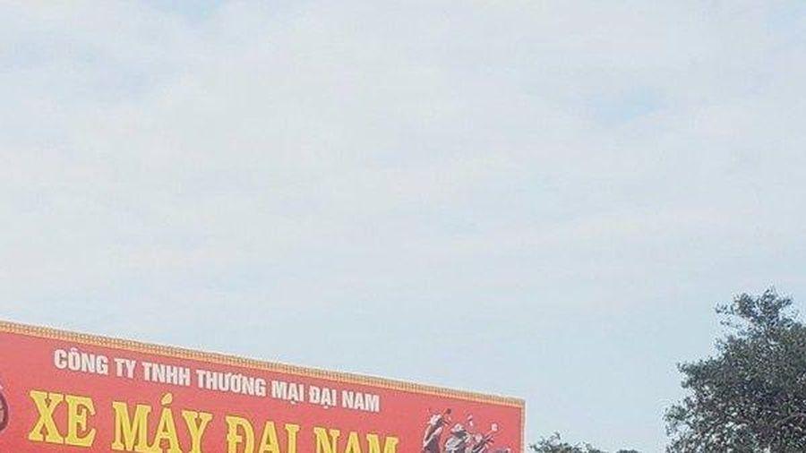 Thừa Thiên-Huế: Cho thuê nhà trái phép thu tiền tỷ nhiều năm