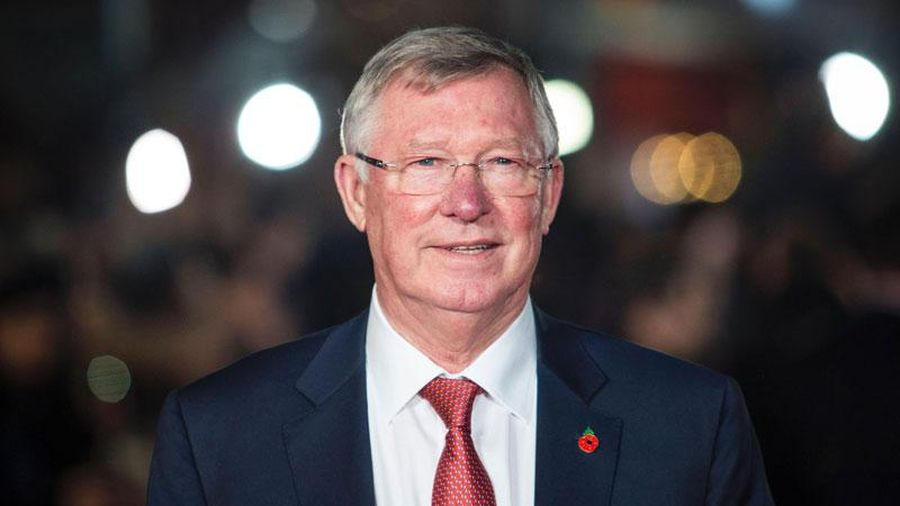 Sir Alex thở phào vì không phải đối đầu Liverpool của Klopp