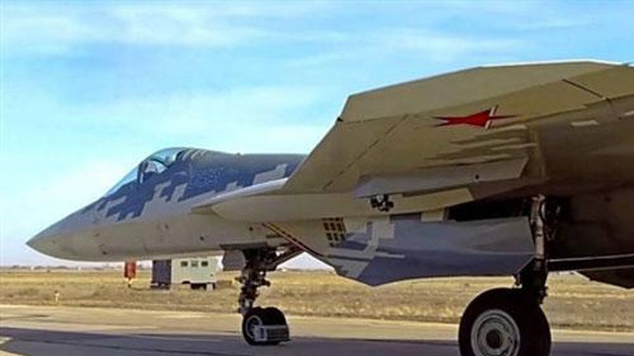 Su-57 chuẩn bị thử nghiệm tên lửa siêu thanh Kh-47M2 Kinzhal