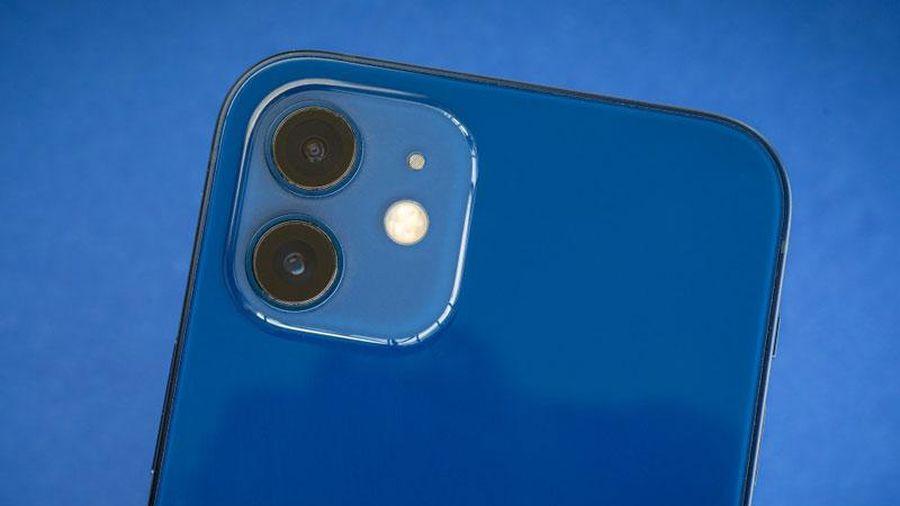 iPhone 12 giảm giá hấp dẫn tại Việt Nam