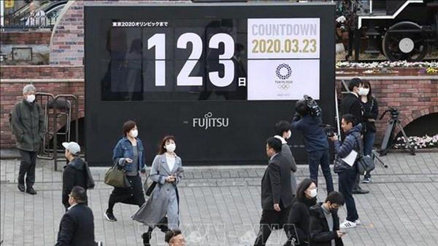 Nhật Bản muốn tận dụng khoảng trống để lại từ Huawei để mở rộng thị phần 5G