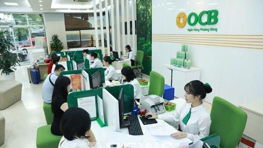 Hơn 1 tỷ cổ phiếu OCB sẽ chính thức giao dịch trên HOSE và ngày 28/1
