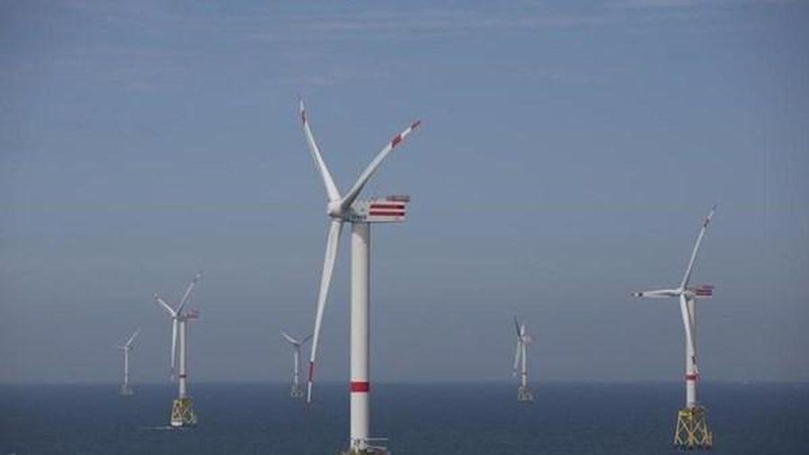 RWE sẽ xây dựng trang trại điện gió trên đất liền đầu tiên tại Pháp