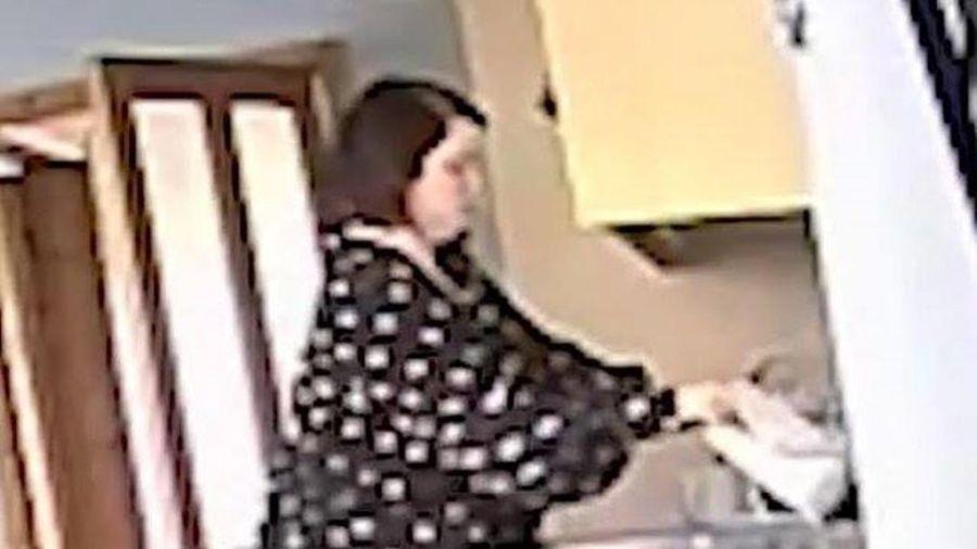 Lắp camera trong bếp, người chồng phát hiện âm mưu kinh hoàng của vợ