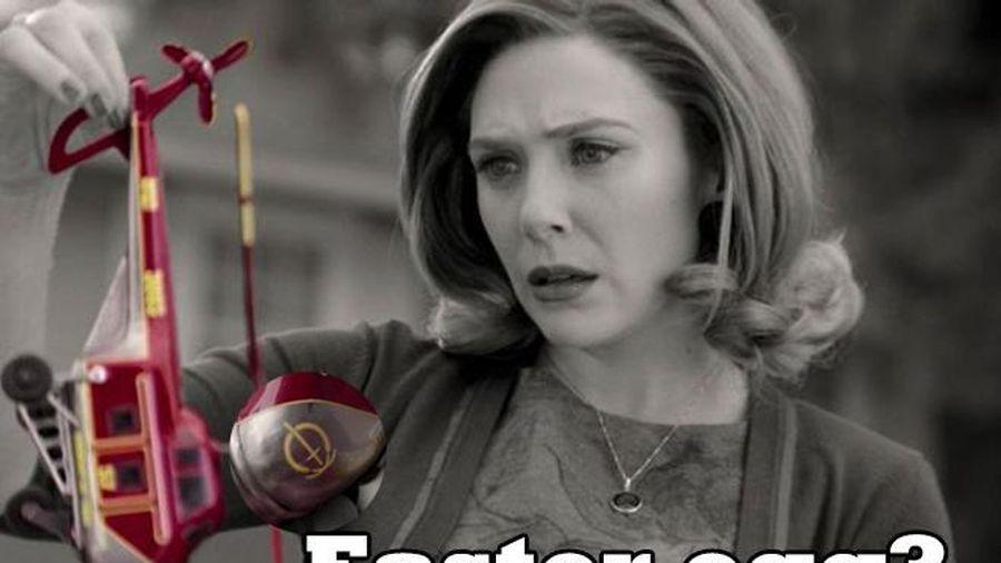 Soi nhanh tất tần tật những bí mật được giấu trong 2 tập đầu của 'WandaVision'