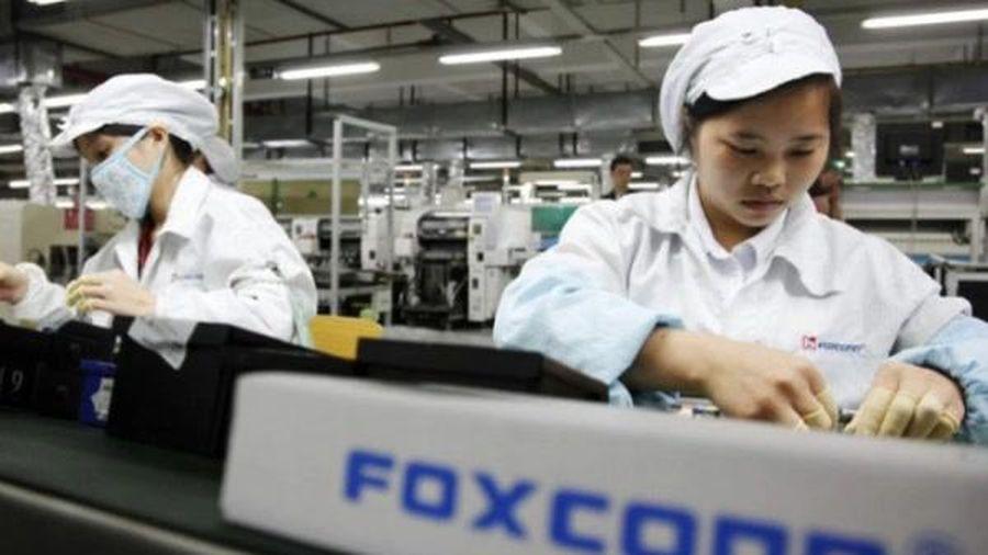 Foxconn muốn đầu tư khu công nghiệp 1,3 tỷ USD để xây nhà máy tại Thanh Hóa