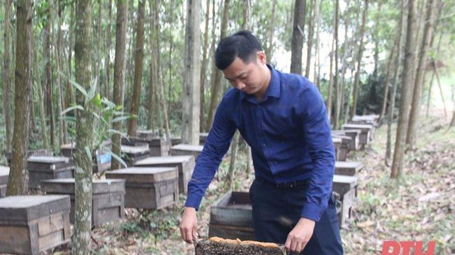 7.985 hộ dân được hưởng lợi từ các mô hình khuyến nông