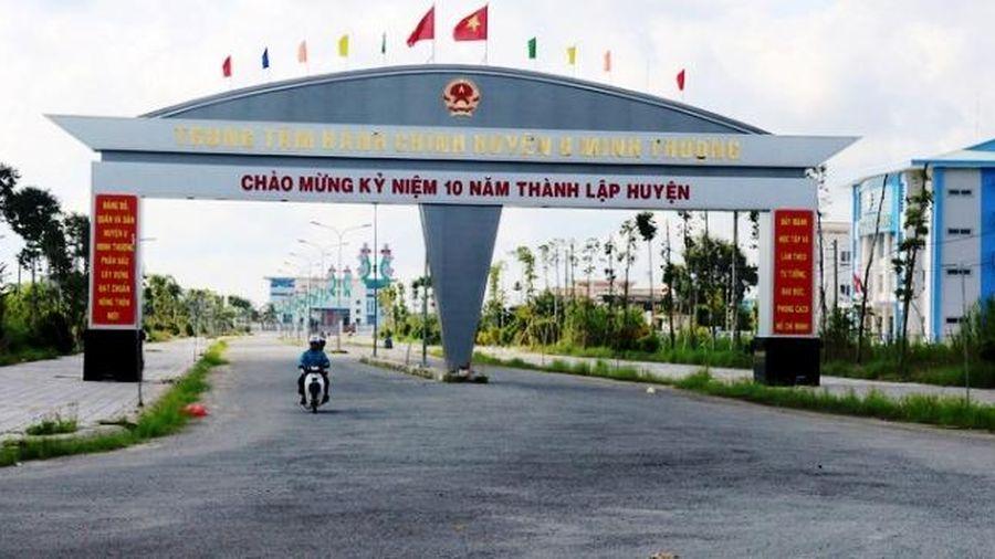 Kiên Giang: Kết cấu hạ tầng là đòn bẩy phát triển kinh tế xã hội