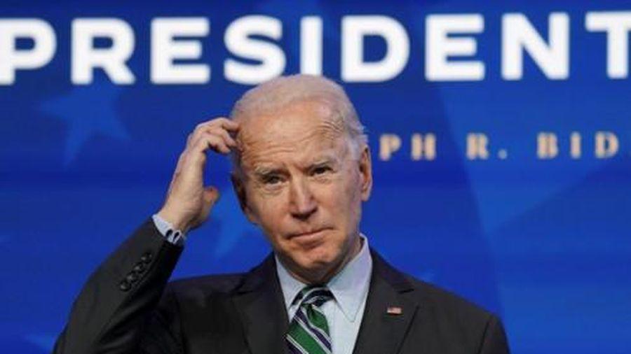 Ông Biden sẽ thay đổi 'hàng loạt di sản' dưới thời Tổng Thống Trump ngay sau khi nhận chức