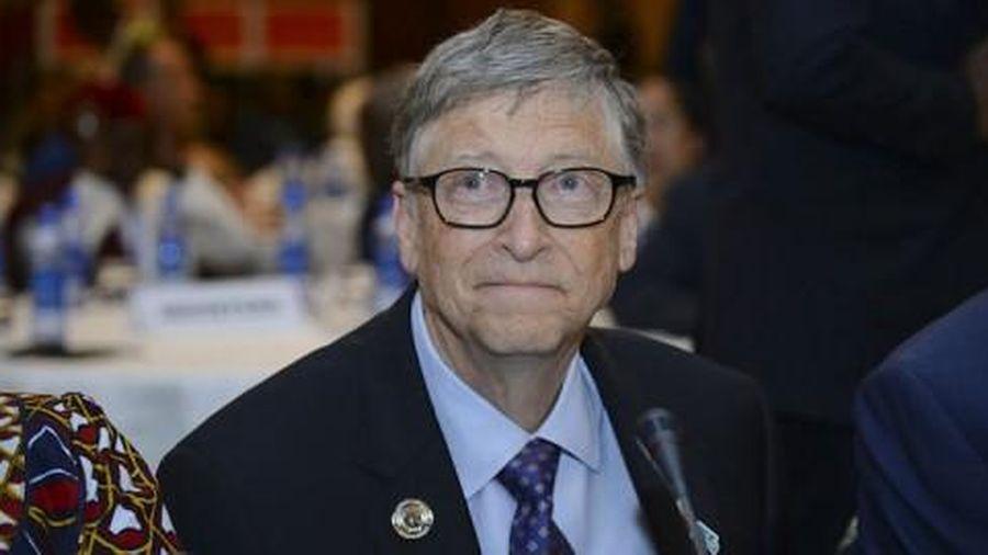 Lẳng lặng gom đất, Bill Gates bất ngờ trở thành 'trùm' đất nông nghiệp nước Mỹ