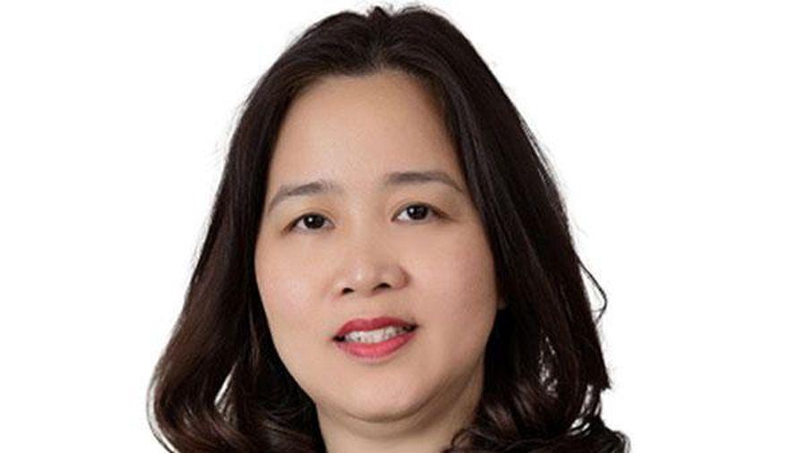 IBM Việt Nam có nữ tổng giám đốc đầu tiên