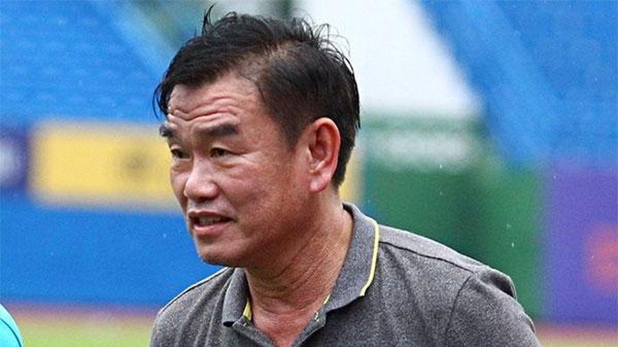 Dấu ấn HLV Phan Thanh Hùng ở đất Thủ