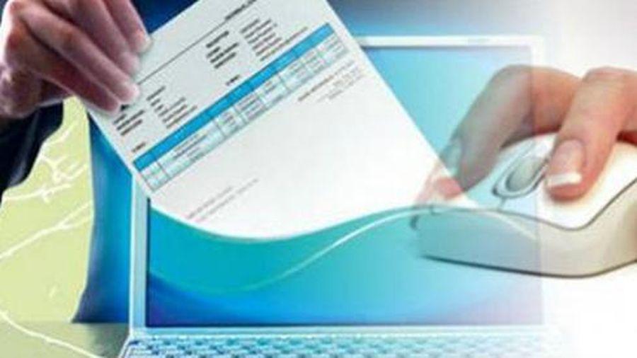 Tăng cường ngăn chặn, xử lý vi phạm về hóa đơn
