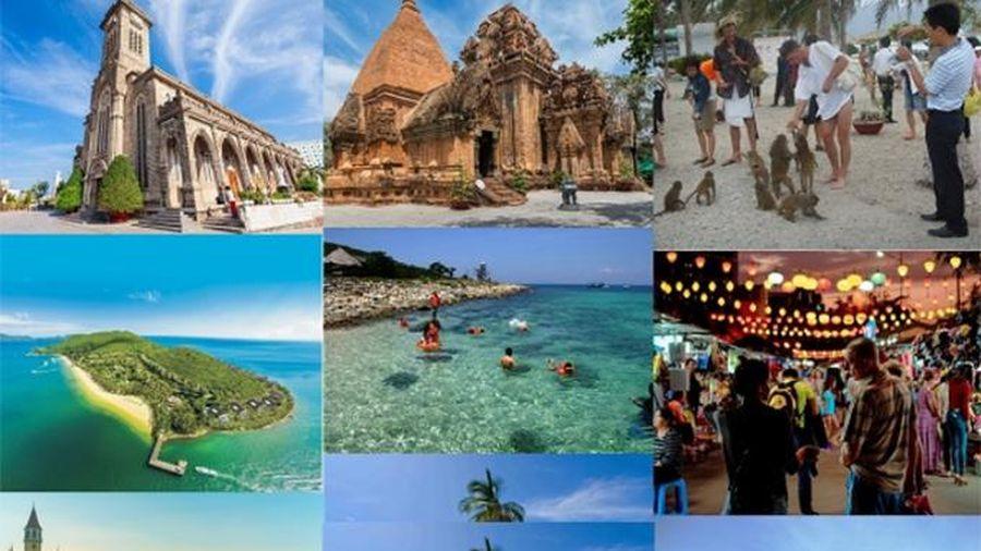 Phê duyệt chiến lược phát triển du lịch Việt Nam đến năm 2030