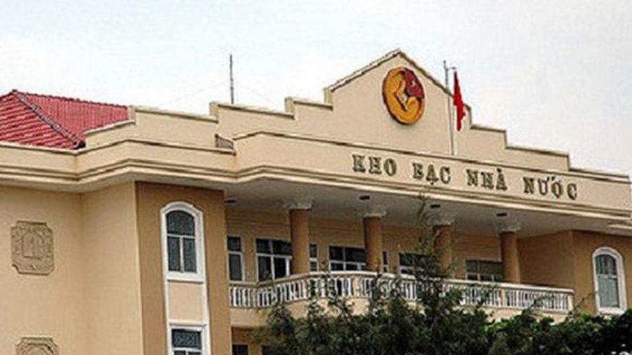 Các nhân tố ảnh hưởng đến chất lượng hệ thống thông tin kế toán tại các Kho bạc nhà nước tỉnh Trà Vinh