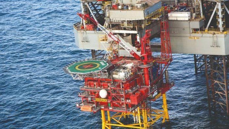 Bộ Công Thương thông tin về hoạt động tập trung kinh tế giữa Công ty Premier Oil PLC và Công ty Chrysaor Holdings Limited