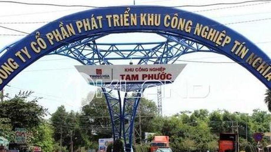 Tín Nghĩa dừng phát hành 14 triệu cổ phiếu 'giá bèo' do chuyển đổi dự án