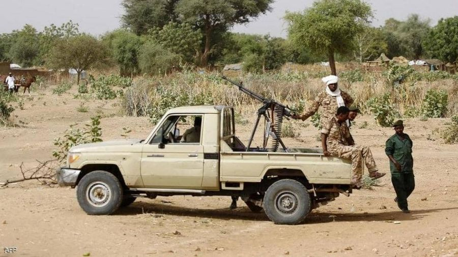 Các cuộc đụng độ ở Darfur làm hàng chục người thiệt mạng