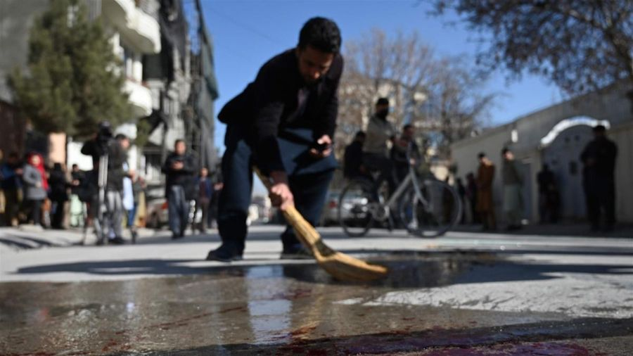 2 nữ thẩm phán của Tòa án Tối cao Afghanistan bị ám sát