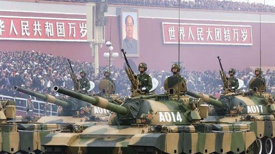 Vì sao Trung Quốc có được công nghệ bí mật sản xuất tăng T-72 của Liên Xô?