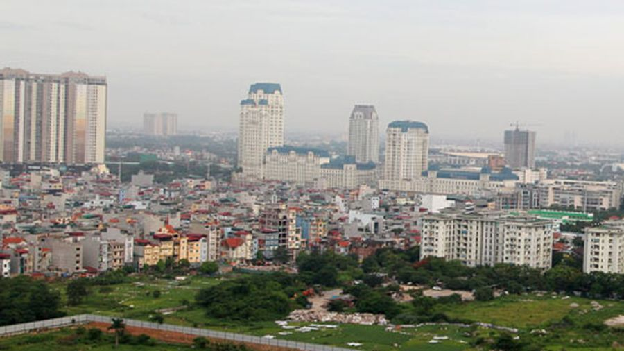 Hà Nội sẽ tổ chức hội nghị thi hành Luật Đất đai trước ngày 1-5