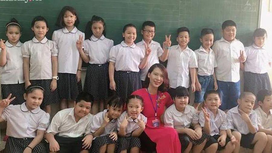 Cô giáo tiểu học gợi ý cách dạy trẻ 5, 6 tuổi phân biệt số chẵn lẻ siêu nhanh chỉ với một cây bút màu