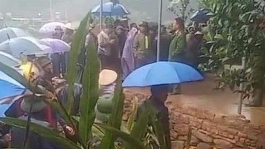 3 bố con tử vong bất thường ở Phú Thọ để lại thư tuyệt mệnh