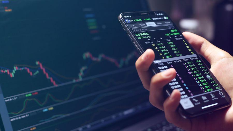 Góc nhìn kỹ thuật phiên giao dịch chứng khoán ngày 18/1: Vẫn còn động lực tăng điểm trong ngắn hạn