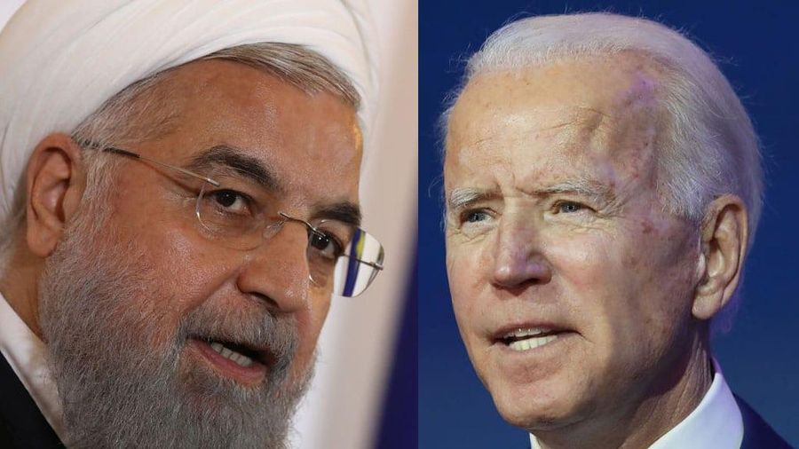 Đội ngũ của ông Biden đã bắt đầu liên hệ với Iran