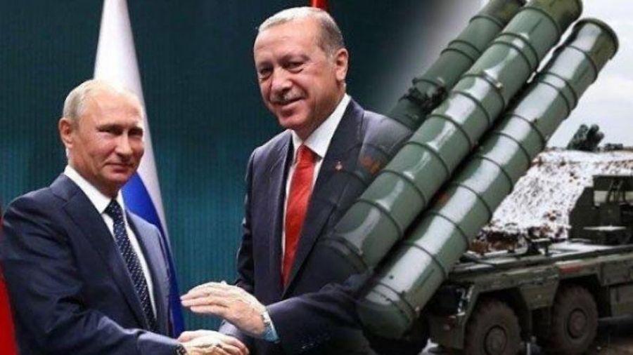 Tổng thống Thổ Nhĩ Kỳ xác nhận mua tổ hợp S-400 thứ hai từ Nga