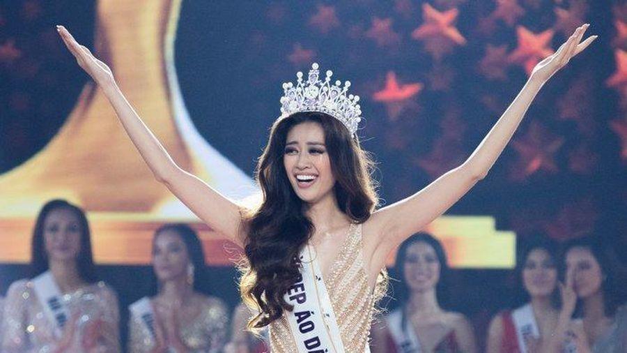 'Hoa hậu Hoàn vũ Việt Nam 2021' gây 'sốc' vì chấp nhận thí sinh chuyển giới