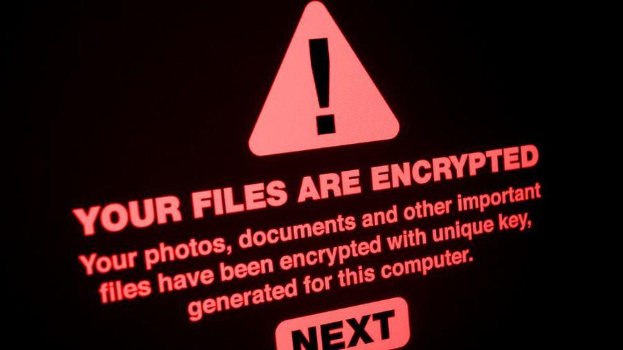 Mã độc tống tiền bộc lộ điểm yếu tiềm ẩn trong giới công nghệ