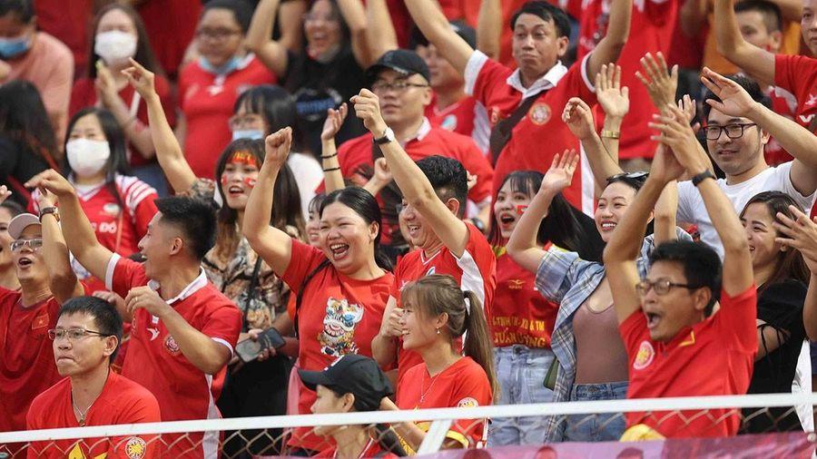 Mùa Fair Play nhiều điểm nhấn của bóng đá Việt