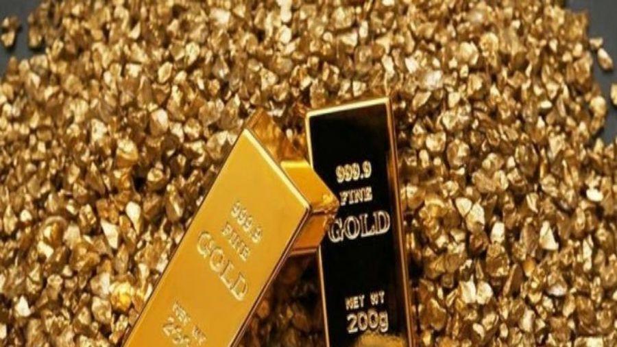 Giá vàng SJC ngày càng đắt hơn vàng thế giới