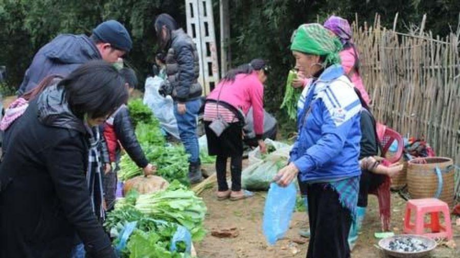 Thanh Hóa: Đẩy mạnh xây dựng nông thôn mới tại các xã đặc biệt khó khăn