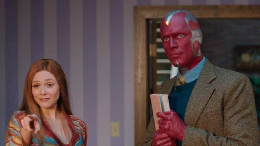 Vũ trụ Marvel trên truyền hình liên tục được điều chỉnh